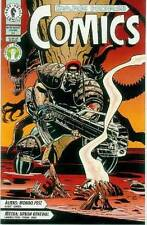 Dark Horse Comics # 22 (Aliens, Mecha) (USA, 1994)