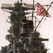 IJN YAMATO Imperial Japanese Navy Battleship Vintage Gakken 20 Book EXCEPTIONAL!
