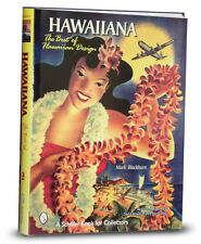"""Hawaiiana: The Best of Hawaiian Design"" - Signed Book by author Mark Blackburn"