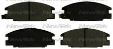 Disc Brake Pad Set Front Auto Extra AXMD363