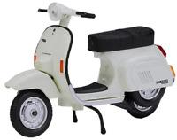 MAISTO 1:18 Vespa PK 125 Automatica MOTORCYCLE BIKE DIECAST MODEL TOY NEW IN BOX