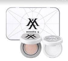[MONSTA X] Skin Veil Base Cushion set