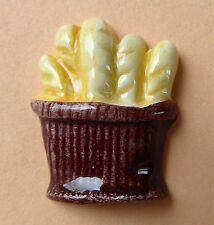 Échelle 1:12 5 loose pâtisseries françaises tumdee maison de poupées miniatures Food Accessoire