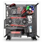Thermaltake Core P3 SE CA-1G4-00M1WN-02 No Power Supply ATX Mid Tower (Black)