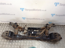 Ford Focus ST-3 MK2 Rear subframe with fuel filter