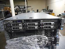 "Dell Poweredge R710 3.5"" Bays Dual Proc Xeon e5520 2.26ghz 8 Cores 4gb RAM"