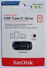 32GB SanDisk Type C USB 3.1 - phone/tablet usb