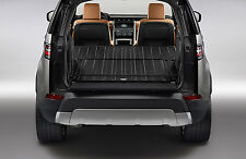 The All-New Land Rover Discovery 5 -Loadspace Rubber Mat Extension -VPLRS0374PVJ