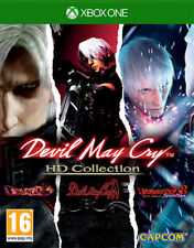 Devil May Cry HD Collection XBOX ONE IT IMPORT CAPCOM