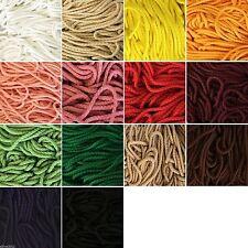 Borten & Bänder zum Annähen aus Polyester
