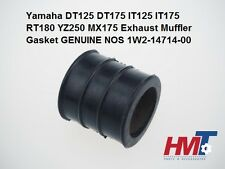 Yamaha DT125 DT175 IT125 RT180 YZ250 MX175 Exhaust Muffler Gasket 2W8-14714-00
