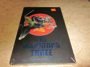 Thor The Warriors Three (Hardcover)