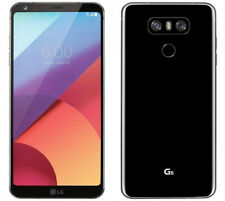 LG G6 H872 - 32GB - Black (T-Mobile Metro PCS) Android 4G LTE Smartphone Great