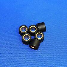 NEW SUZUKI QUADSPORT LT80 KAWASAKI KFX80 LT KFX 80 FRONT CLUTCH ROLLERS X6 87-06