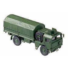 Herpa Minitanks 1/87th Scale MAN 451/461 mit MSA Item No. 740722