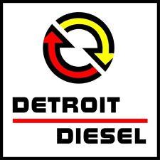 DETROIT DIESEL 60 SERIES WORKSHOP SERVICE REPAIR MANUAL AND PARTS MANUAL