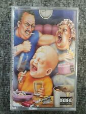 Post Mortem Destined For Failure Cassette -STILL SEALED-