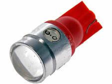 For Pontiac LeMans Seat Belt Light Bulb Dorman 52463WJ