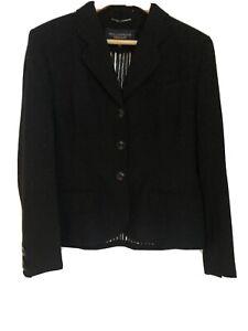 Paul  Costelloe, Dressage Collection, black jacket