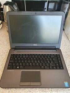 """Dell Latitude 3440 14"""" Laptop Core i3"""