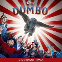 Dumbo  OST - Danny Elfman [CD] Sent Sameday*