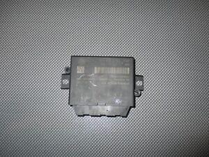 Original VW T5 Facelift Steuergerät Einparkhilfe PDC 7E0919475L