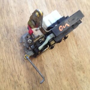 2002-2009 GMC Envoy OEM Liftgate Latch Lock Actuator 100% Tested! Fast Shipping!