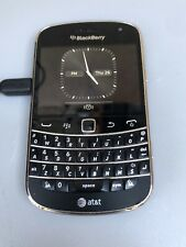 BlackBerry Bold 9900 - 8GB - Black (AT&T) 3G GSM WiFi Keyboard Touch Smartphone