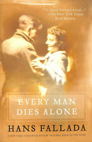 Every Man Dies Alone by Fallada, Hans