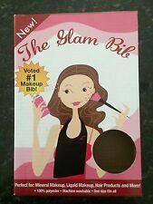 Glam Bib Makeup Bib - Adult Bib
