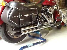 HARLEY MOTORBIKE LIFT (NOT HYDRAULIC) LIFT CJAUTOS  MB10
