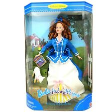 1998 Collector Edition Barbie Had A Little Lamb