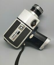 ProMaster Super 8 Synchro Zoom 521 TL Camera Vintage