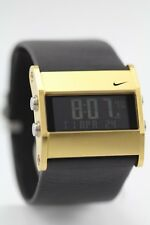 NIKE OREGON SQUARE DIGITAL MEN'S MODEL # WA0038