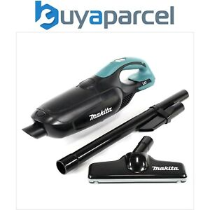 Makita DCL182ZB 18v Volt LXT Lithium Ion Vacuum Cleaner Cordless *BARE* DCL182Z
