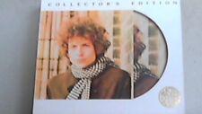 24 Karat Gold CD ... Bob Dylan ... Blonde On Blonde ... SBM