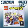 Lego Racers 2 - PC Arcade Racer (New) SL5