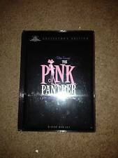 2005 MGM HOME ENTERTAINMENT - THE PINK PANTHER FILM COLLECTION 6 DISC DVD SET