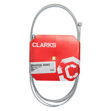 Clarks Universal Rear Brake Cable 2000mm MTB & Road W5089