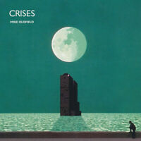 Mike Oldfield - Crises [Remastered] (2013)  CD  NEW/SEALED  SPEEDYPOST