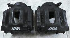BMW E34 M5 3,6 3,8 M Bremssattel vorne Bremszange Satz 2 Stück brake caliper