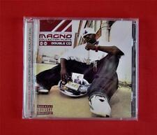 Mango Collection Plate Double CD [PA] Presented by Swishahouse Rap