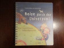 Haller Wolff  Reise durch das Universum Bremen Science Center