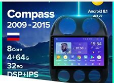 """Teyes Spro Android Car Navigation Stereo 10.2"""" Touch Screen in Dash"""