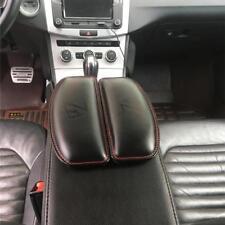Car Door Armrest Soft Leather Driver Arm Protective Pad Mat Support Pillow Rest