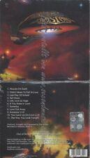 CD-- BOSTON  --LIFE,LOVE & HOPE