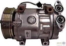 FORD MAZDA VOLVO S40 V50 BEHR HELLA Compressor AC Air Conditioning 1.6-2.4L 03-