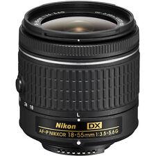 Nikon AF-P DX NIKKOR 18-55mm f/3.5-5.6G Lens 20060
