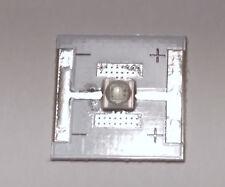10 trozo helixeon 3535-UV LED en placa 3 Watt