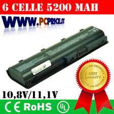 BATTERIA PER HP 586006-361 593553-001 593562-001 CQ56-113SL CQ56-187SL  5200MAH